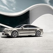 Автомобиль Audi A7 Sportback фото