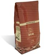 Алкализированный какао-порошок с насыщенным цветом и вкусом. Жирность 22-24% фото