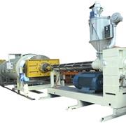 Линии по производству стальных труб фото