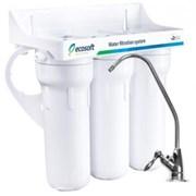 Тройная система очистки воды Ecosoft фото