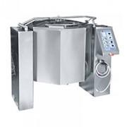 Котел пищеварочный КПЭМ-160-ОМП с миксером (TFT-экран) фото