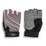 Перчатки для фитнесса VAMP 706, L фото