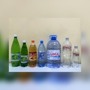 """Природно-питьевая вода """"UMAI"""" фото"""