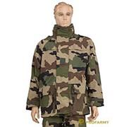 Куртка ВВЗ Франция фото