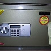 Сейф BST-360 Н фото