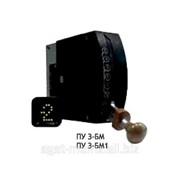 Пульт ПУ3-БМ1 ЦИКС.468313.005-01 ТУ (количество передач 5+2) фото