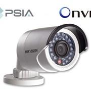 Камера видеонаблюдения DS-2CD2012-I фото