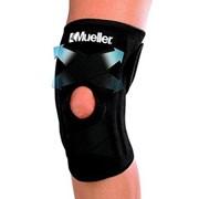 Стабилизатор колена MUELLER 56427 Self-Adjusting Knee Stabilizer фото
