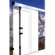 Двери распашные, откатные для холодильных и морозильных камер фото