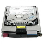 359438-004 Hewlett-Packard 300-GB 10K FC-AL HD фото