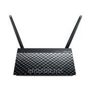 Беспроводной роутер Asus RT-AC51U (AC750, 1*Wan, 4*LAN, 1*USB, 2 внешние антенны), код 112614 фото
