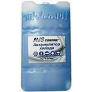 Аккумулятор холода AVS IG-450ml (пластик), 80709 фото