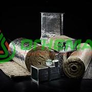 Огнемат Мет R180 ПТМ от 3,4 мм Конструктивная Огнезащита Металлоконструкций фото