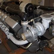 Ремонт двигателя Tatra (Татра) с гарантией фото