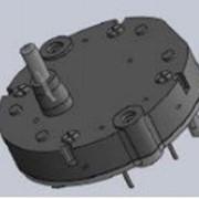 Шаговый двигатель ВІ 3085-А11 фото
