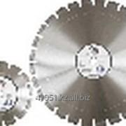 Алмазный диск по асфальту, кирпичу EC-31 Asphalt Laser фото