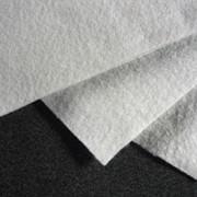 Полотно нетканое иглоробивное геотекстильное термообработанное «Геобел-Т» фото