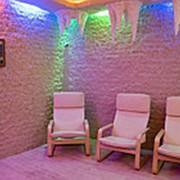 """Солевая комната """"Люкс"""" от 12 м. кв. с полным комплектом оборудования АЭРОВИТА/СОМ/Бризсоль фото"""