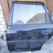 Задняя левая дверь форд мондео 1 фото