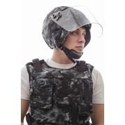 Шлем защитный Альфа-2 фото