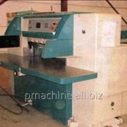 Бумагорезальная машина PERFECTA 115 UC 2008 год фото