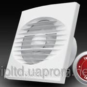 Вентилятор бытовой DOSPEL ZEFIR d=100 S 007-4200 фото