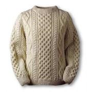 Чистка изделий из текстиля. Чистка свитеров фото