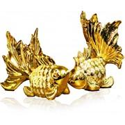 Фигура Рыбки Пара фото