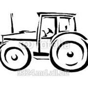 Корзины для тракторов фото