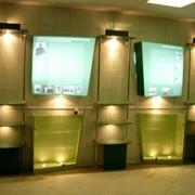 Изготовление информационных стендов в Алматы фото