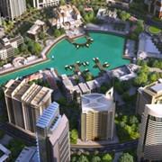 Dubai Sports City фото