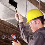 Сервисное обслуживание систем вентиляции фото