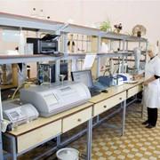 Сахарный завод имеет полную укомплектацию оборудования переработки сырья и для производства и фасования сахара-песка по 50 кг в мешки полиэтиленовые фото