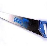 Ножовка СОЛО по дереву, 5 TPI, 500мм Код: 1504-50 фото
