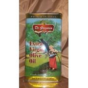 Масло Oливковое Extra Virgin Olive Oil 3л Di Gregorio фото