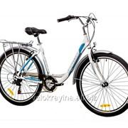 Велосипед городской Optima vision 26 2016 фото