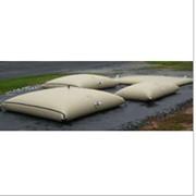 Гибкие резервуары для хранения ГСМ и воды фото