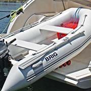 Лодки скоростные надувные FALCON Tenders фото