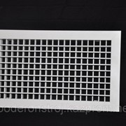 Вентиляционная решетка SAG 300*300 фото