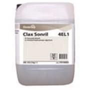 Кислородный отбеливатель Clax Sonril 4EL1 артикул 7510083 фото