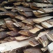 дрова колотые тюльки горбыль дровяной фото