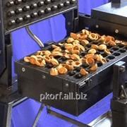 Промышленная печь для выпечки ПКМ фото