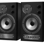 Студийные акустические системы. фото