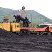 Переработка каменного угля фото