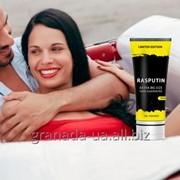 RASPUTIN GEL (Распутин) - крем для увеличения полового органа фото