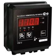 ТРМ12 ПИД-регулятор для управления задвижками фото