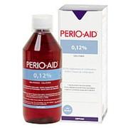 Perio Aid 0.12% ополаскиватель антибактериальный с хлоргексидином (500 мл) фото
