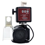 Мини АЗС для перекачки дизтоплива Benza 23 (220 В) фото