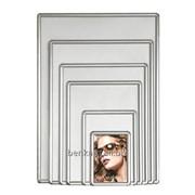 Алюминиевый профиль багетный фото