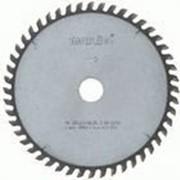 Пильный диск 250x2,4/1,8x30,Z=48WZ5neg,KGS301/331 Код: 628047000 фото
